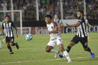 Agónica derrota de Colón ante Central Córdoba en Santiago del Estero