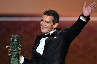 Antonio Banderas conducirá la entrega de los Premios Goya 2021