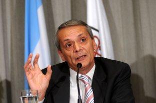 Castrilli, durísimo contra Trucco -
