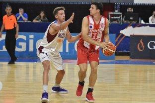 Unión enfrenta a Salta Basket