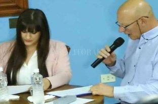 """Ediles del FPCyS presentarán el proyecto """"Domingo Peatonal"""""""