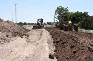 El Municipio avanza en la intervención sobre el entubado del Canal Norte