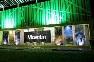 Intendentes, empresarios y entidades brindaron fuerte respaldo a Vicentin -  -