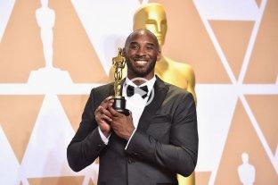 """Video: """"Dear Basketball"""", el corto de animación por el que Kobe Bryant ganó un Oscar"""