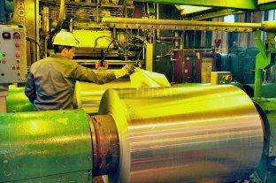 EEUU excluyó a la Argentina de arancel a importaciones de productos derivados del acero y aluminio -  -