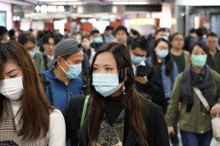 Coronavirus: confirman que es contagioso desde antes de la aparición de síntomas