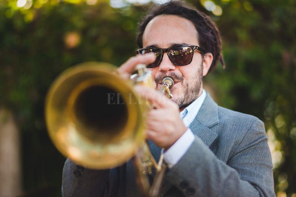 Road Jazz Gruop se presentará en La Birra es Bella. Crédito: Gentileza Rodrigo Ramo