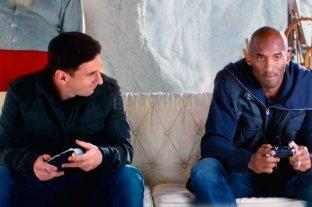 """Messi sobre la muerte de Kobe Bryant: """"Se nos fue un genio como pocos"""""""