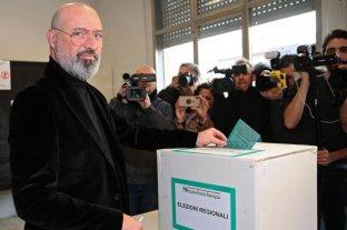 """Elecciones en Italia: """"las sardinas"""" frenaron el avance de la ultraderecha"""