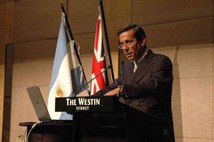 Luis María Kreckler será el embajador argentino en China