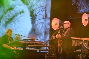 Baglietto-Vitale le dieron historia al Festival de Folclore de Cosquín
