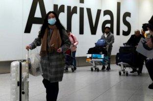 El Reino Unido busca traer de regreso a ciudadanos británicos varados por el brote en China
