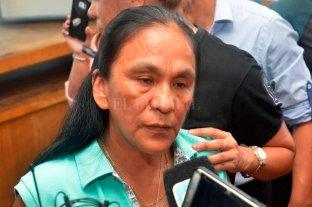 """Milagro Sala sobre la provincia de Jujuy: """"No hay democracia"""""""