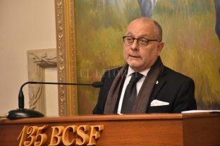 Jorge Faurie se retira