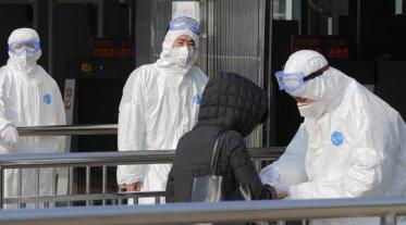 Camboya detecta el primer caso de coronavirus de Wuhan en su territorio