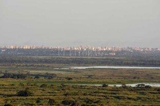 El Río Paraná subió casi 30 centímetros en seis días -  -