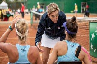 Las cinco mejores tenistas argentinas concentrarán en San Luis para la Fed Cup 2020