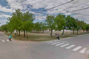 Granadero Baigorria: intentaron vender a su bebé por 300 pesos y fueron detenidos - Todo sucedió en la Plaza León, en la localidad de Granadero Baigorria -