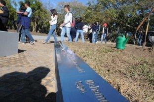 En Santa Fe se recuerda a las víctimas del Holocausto