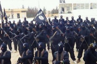 """El Estado Islámico promete atacar Israel y condena el """"acuerdo del siglo"""" de Trump"""