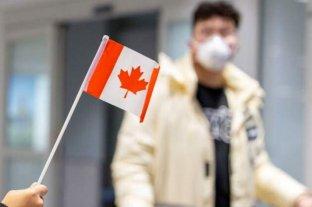 Canadá confirmó su segundo caso de coronavirus