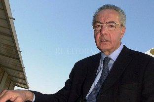 Falleció el encuestador Julio Aurelio