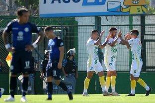 Fútbol de alto vuelo en Varela