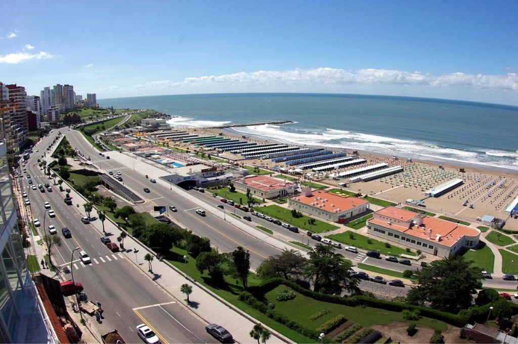 Localidad de Río Grande.   Crédito: Gentileza