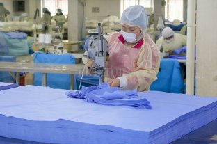 """La OMS eleva a """"alta"""" la amenaza mundial del coronavirus -  -"""
