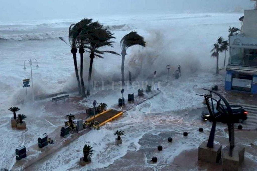 Varias personas murieron en España durante los últimos días durante la tormenta