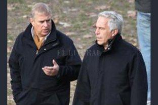 Andrés de York niega ayuda al FBI sobre el Caso Epstein