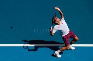 Federer ganó y se metió en semifinales del Abierto de Australia