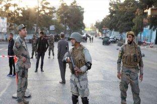 Un ataque en el norte de Afganistán dejó al menos doce policías muertos