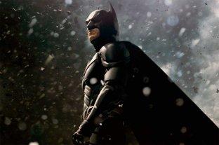 Comenzó el rodaje de la nueva película de Batman -  -