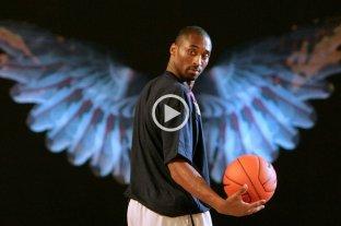 """Bad Bunny lanzó una canción en homenaje a Kobe Bryant: """"6 rings"""" -  -"""