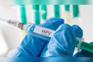 El Gobierno busca sumar 1,5 millones de vacunas contra el Virus del Papiloma Humano