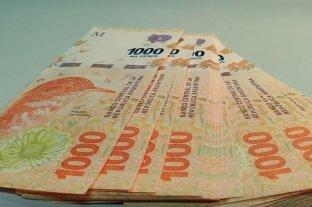 El Gobierno volvió a emitir deuda, esta vez por 14 mil millones de pesos