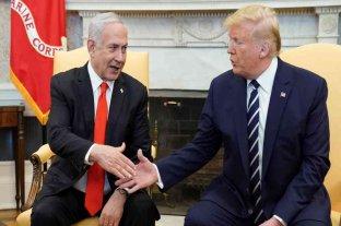 Irán rechaza el plan de paz de EEUU para Medio Oriente
