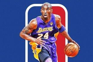 Casi dos millones de hinchas firman petición para que Kobe Bryant sea el símbolo de la NBA