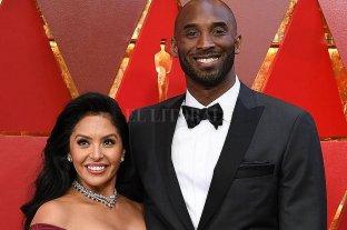 Kobe y Vanessa Bryant no volaban jamás juntos por motivos de seguridad