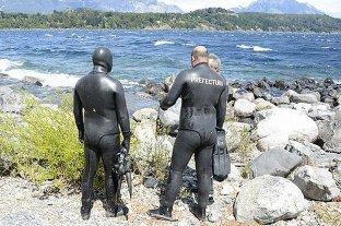 Buscan a un turista inglés que desapareció en el lago Nahuel Huapi