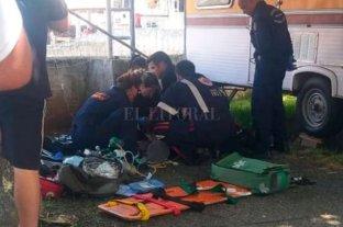 Un argentino murió electrocutado mientras vacacionaba en Florianópoilis