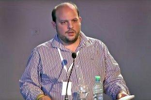 Ceriani culpó al macrismo por el déficit de Aerolíneas Argentinas