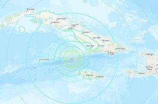Alerta de tsunami tras fuerte sismo en el Caribe
