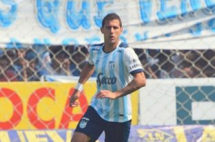 Finalmente Bruno Bianchi jugará en Colón