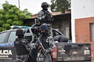 Inseguridad y la institución policial