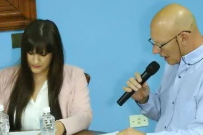 San Jerónimo Norte: ediles del FPCyS solicitaron la adhesión a la Ley Micaela