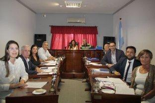 Santo Tomé: el congelamiento de sueldos será  tratado en sesión extraordinaria