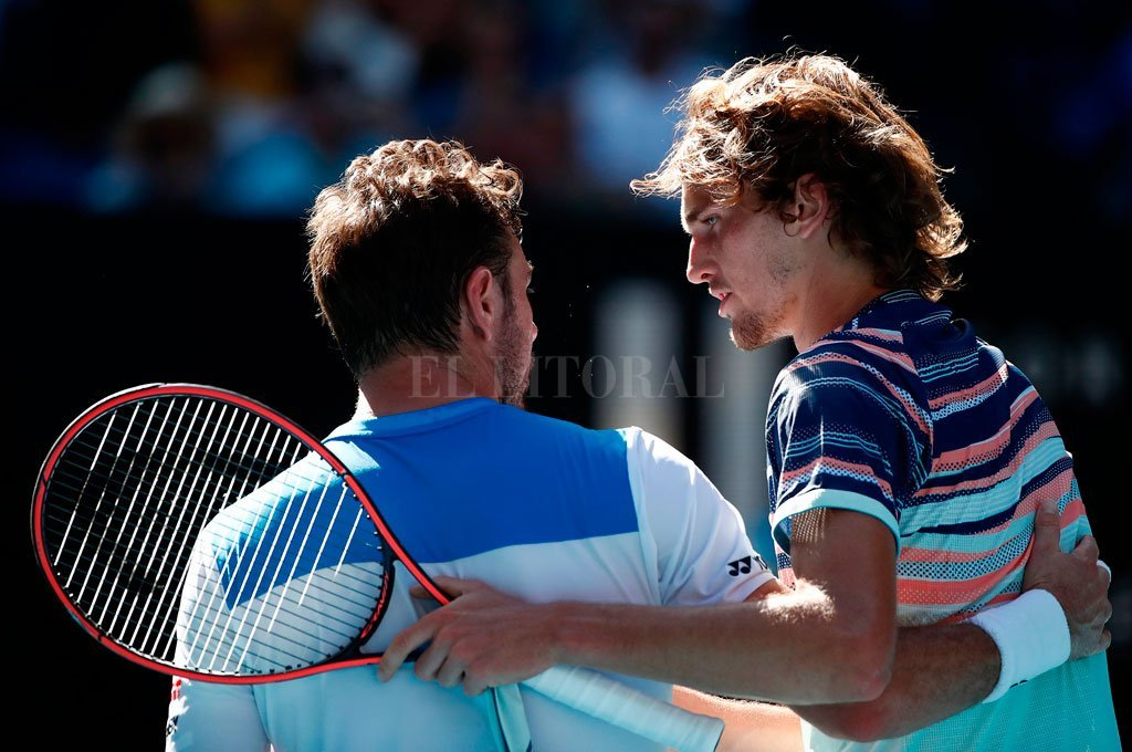<strong>Foto:</strong> @AustralianOpen