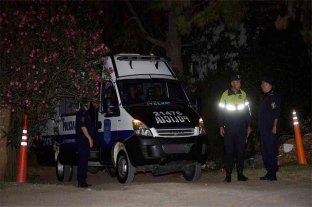 Crimen en Villa Gesell: trasladaron a los rugbiers al penal de Dolores